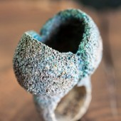 10 piccole creature jewelry formentera  bronze ring